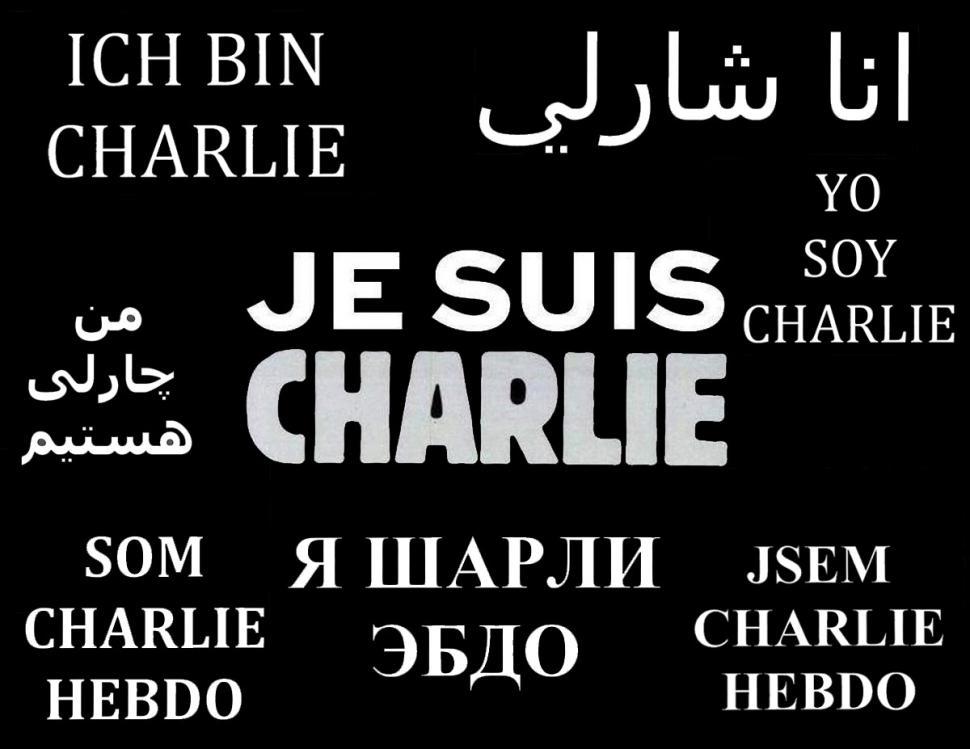charlie-hebdo plurilangue