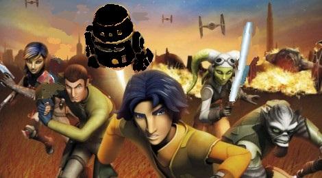 Star Wars système EDGE