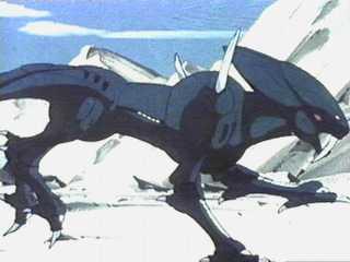 Macross Sentinel
