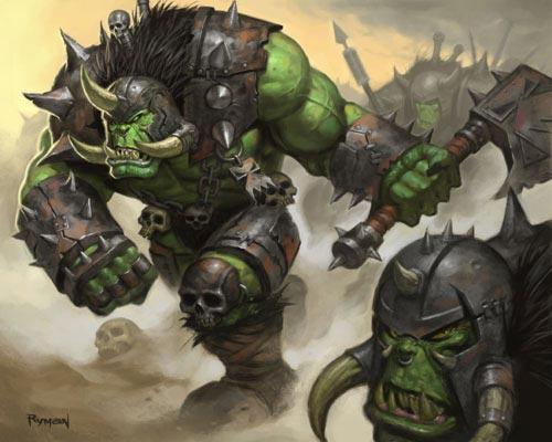Warhammer Découverte