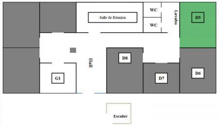 Bureau D5